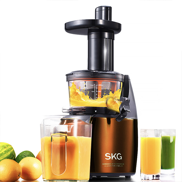 2-In-1 Juicer Food Processor