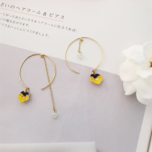 Product Image For Midnight Dream Earrings