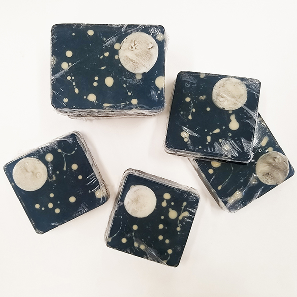 Mystical Moon Soap