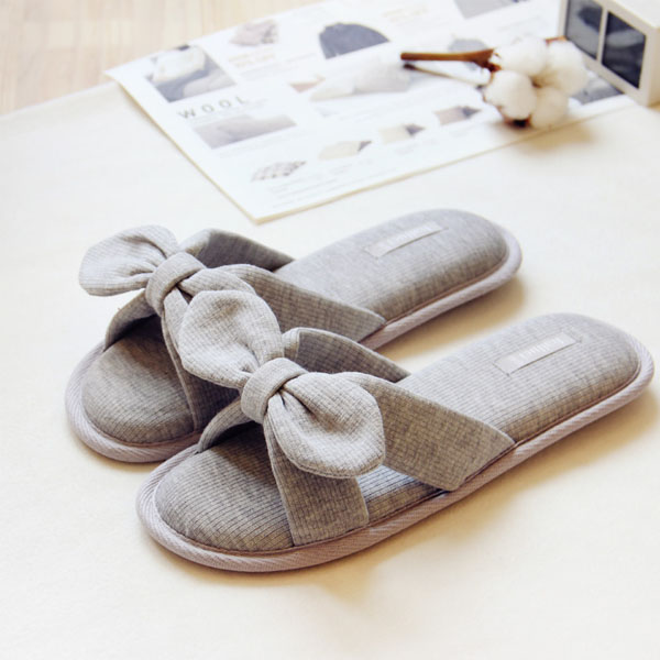 bedroom slippers womens toasted bread slippers apollobox 10670