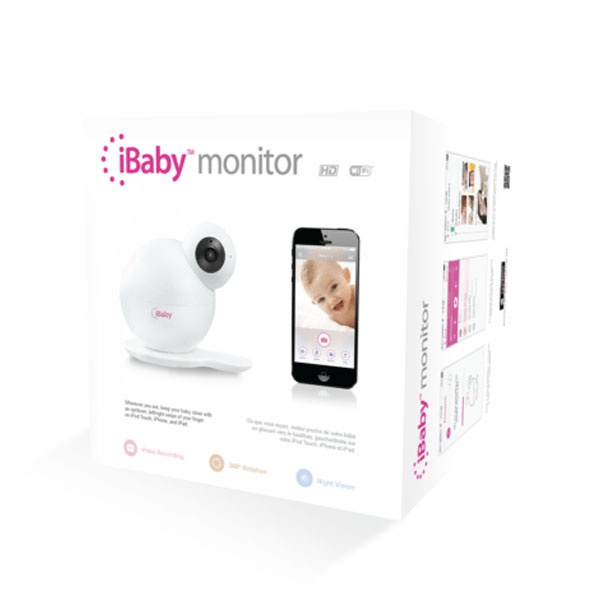 product image for iBaby Monitor M6