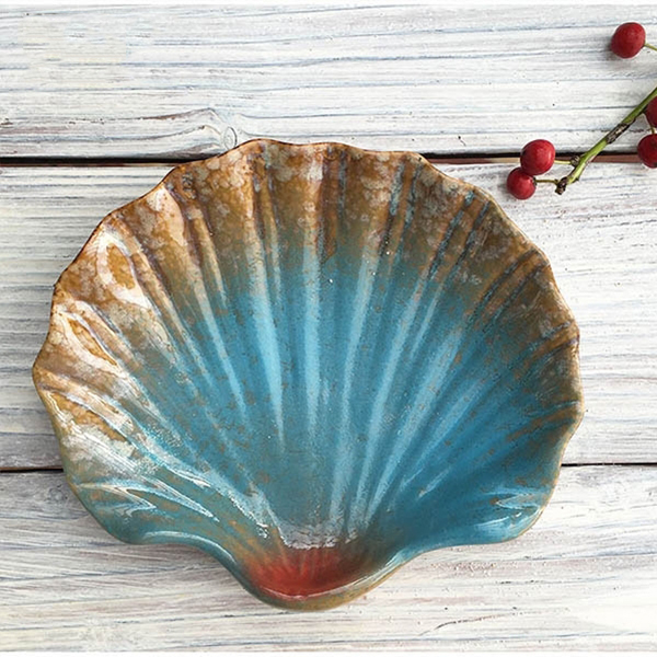 product image for Seashell Ceramic Dishes