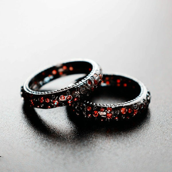 Dragon's Blood Ring