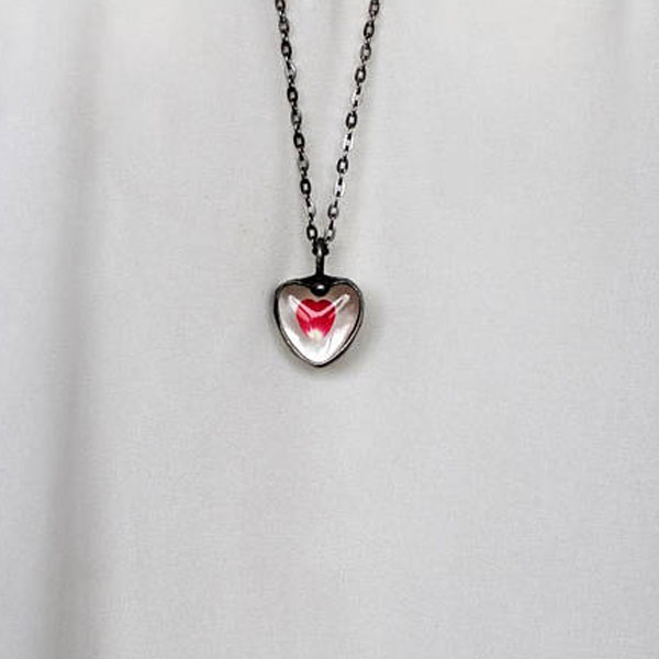 product image for 2Heart Terrarium Necklace