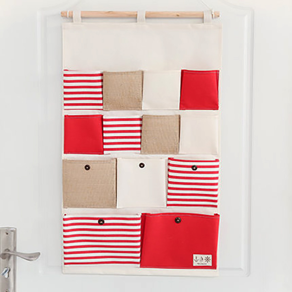 product image for Hanging Pocket Organizer