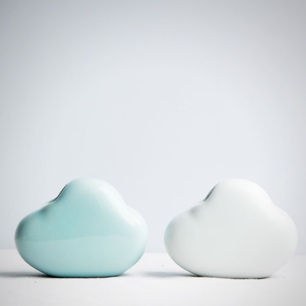 product image for Cloud Blossom Vase