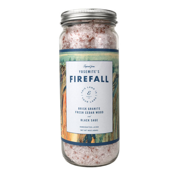 product image for Aromatic Bath Salts