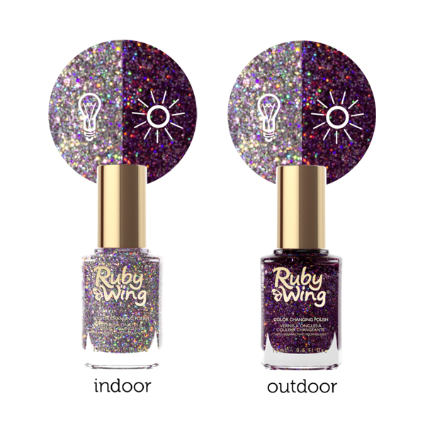 product image for Ruby Wing Nail Polish
