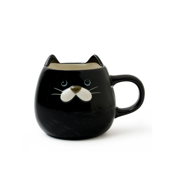 Cat Mugs Apollobox