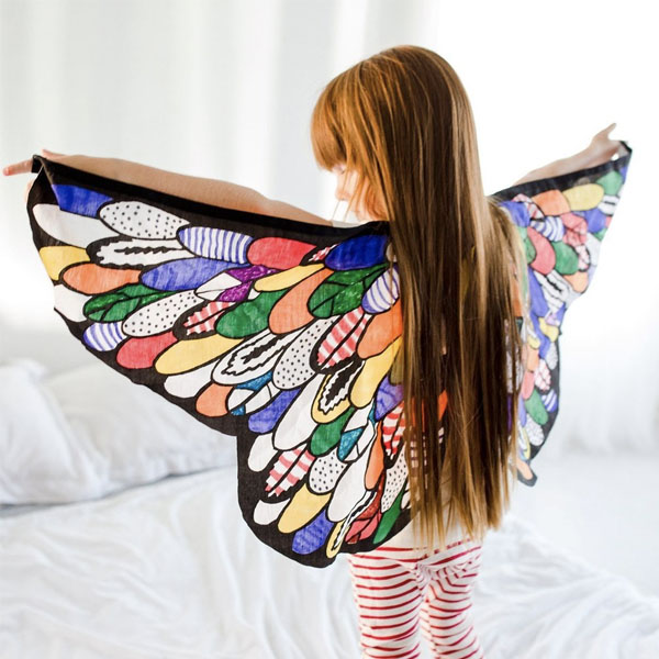 Design Your Own Bird Wings (OUT OF STOCK)