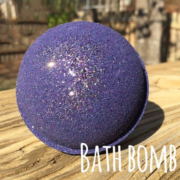 product image for Galaxy Bath Bomb