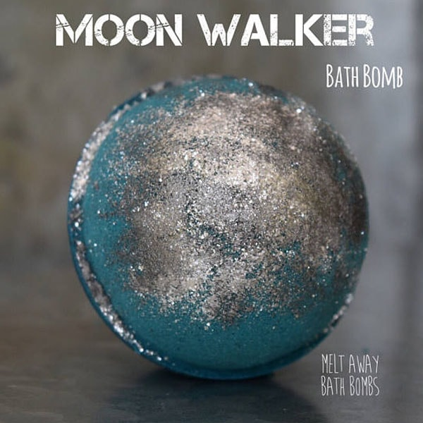 Moon Walker Bath Bomb