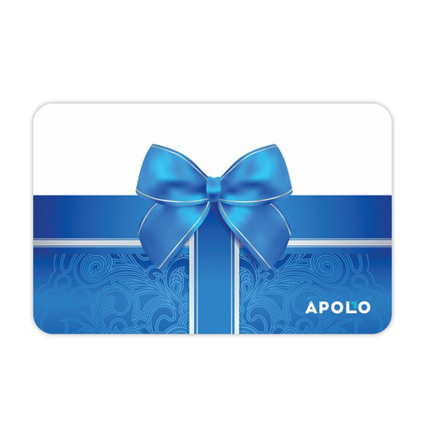 product image for Apollo Box Gift Card