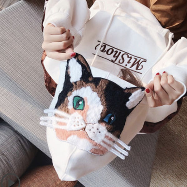 product image for Kitty Hoodie