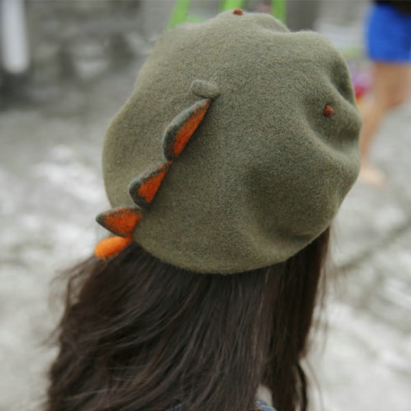 product image for Dinosaur Beret