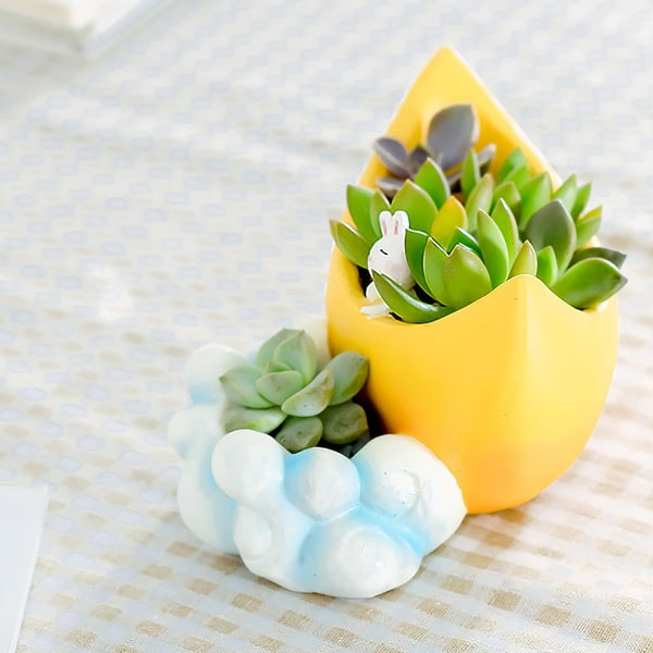 product image for Half Moon Planter