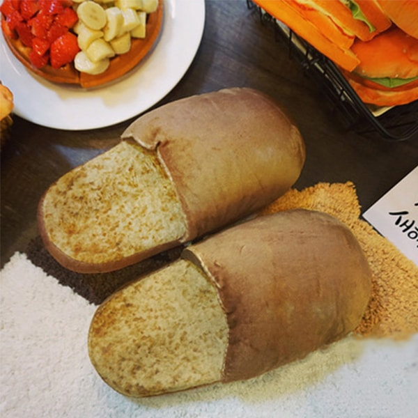 product image for Toasted Bread Slippers