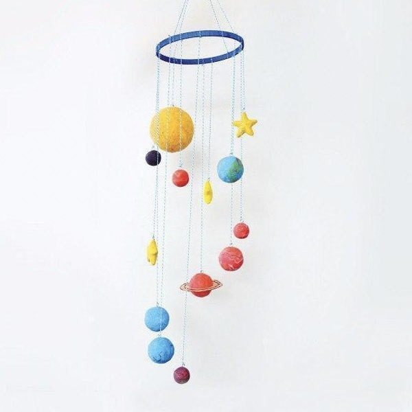 product image for Solar System Mobile