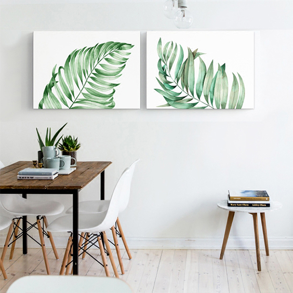 DIY Botanical Painting