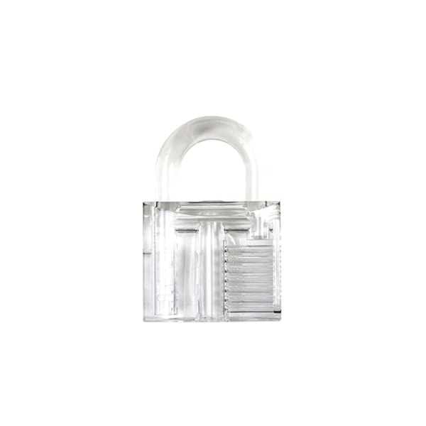 product image for DIY Transparent Lock