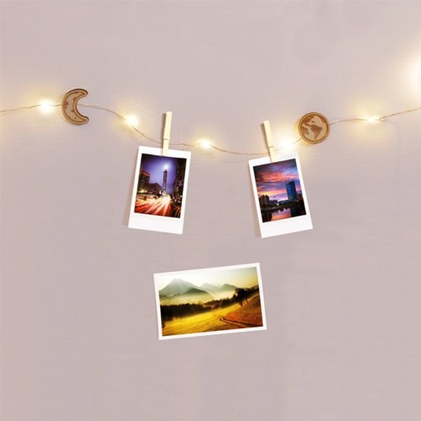 product image for Wood String Lights