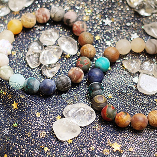 product image for Cosmos Stackable Bracelets