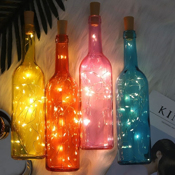 LED Bottle Light