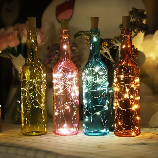 product image for LED Bottle Light