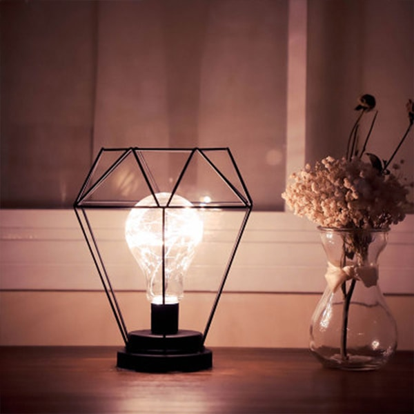 product image for Wire Frame Lantern