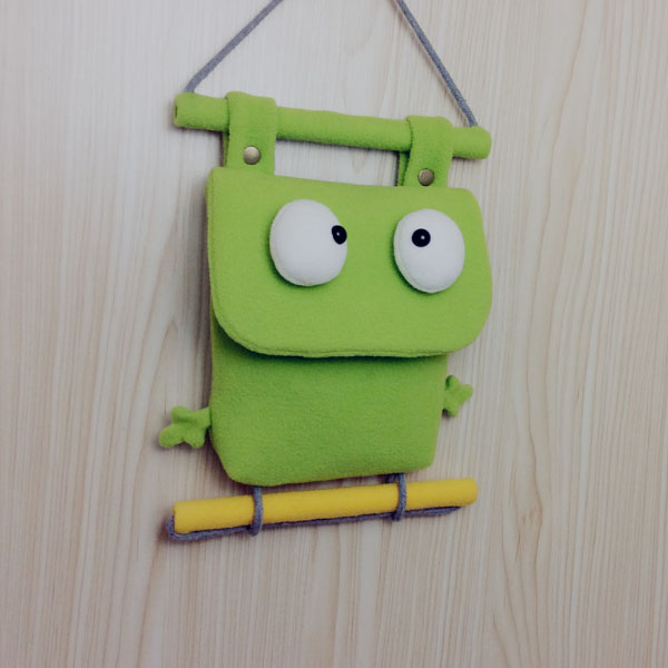 product image for Cute Creature Hang Up Storage