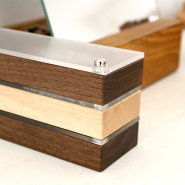 product image for Wooden Jewelry Box