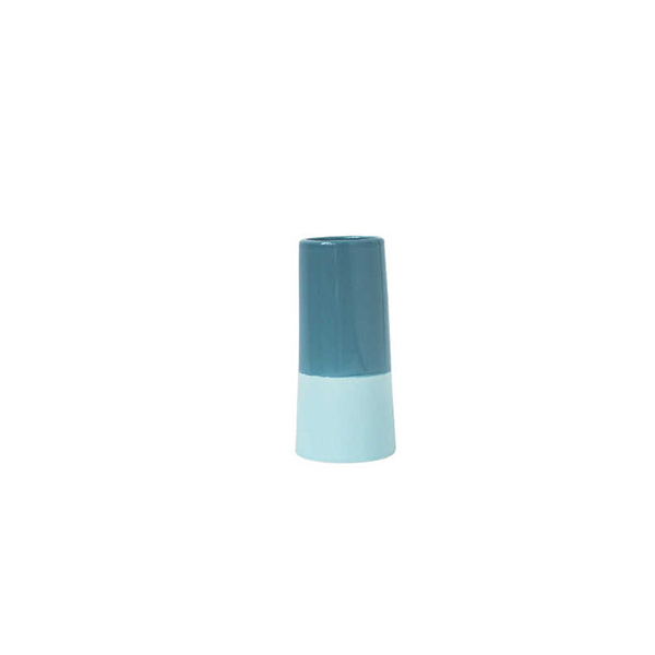 product image for Color Block Porcelain Vase