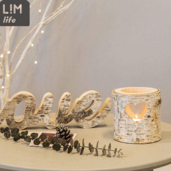 product image for Heart Candle Holder