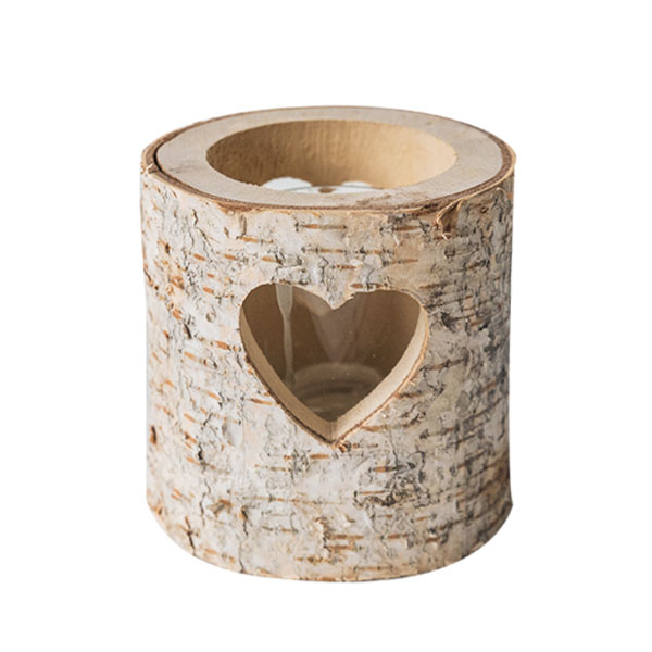 product thumbnail image for Heart Candle Holder