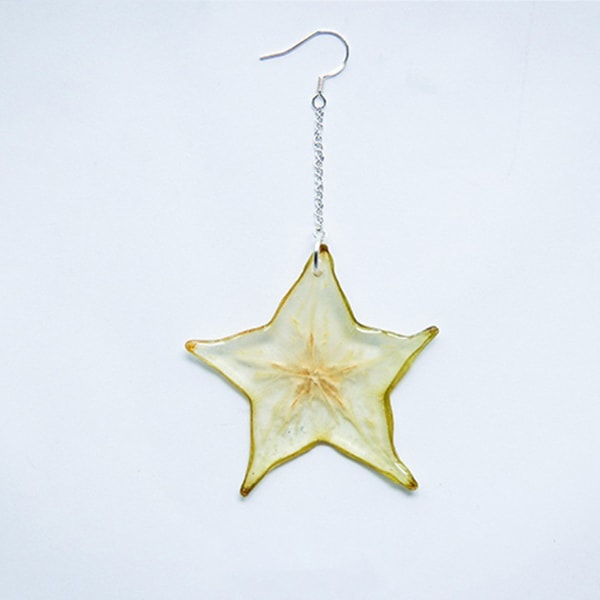 product image for Star Fruit Earring