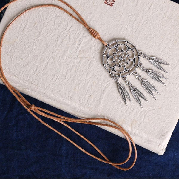 product image for Dream Catcher Necklace