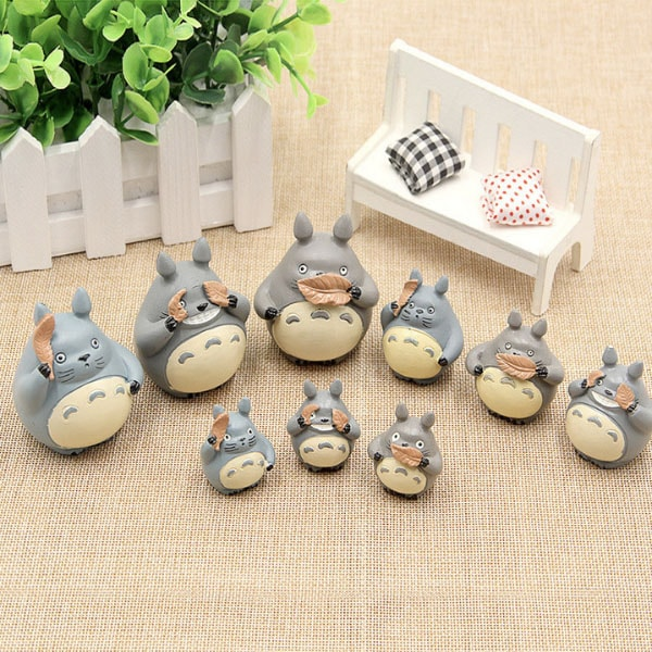 product image for Totoro Figures