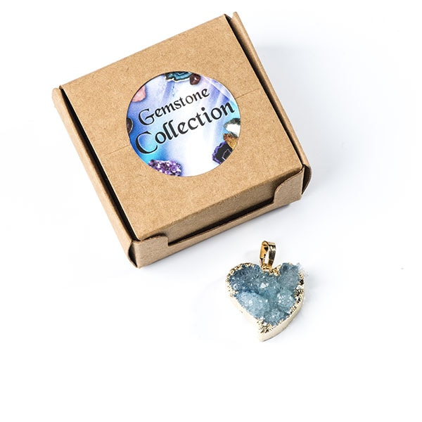 product image for Stylized Heart Pendant