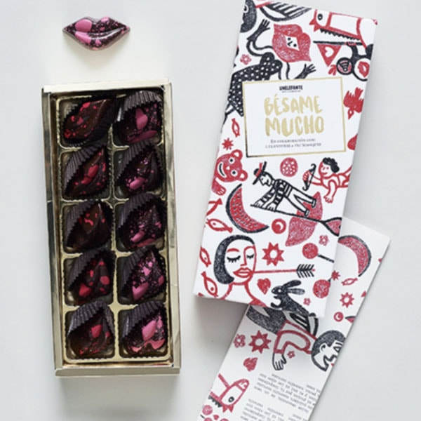 product image for Bésame Mucho Chocolates