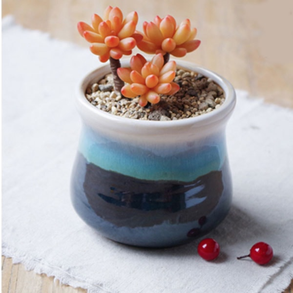 product image for Ceramic Succulent Plant Cup