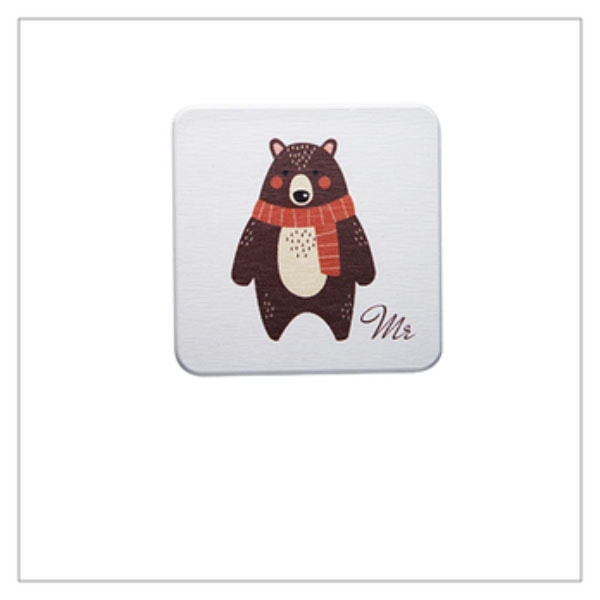 product image for Diatomite Coasters