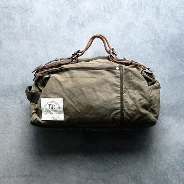 product image for Military Style Duffle Bag