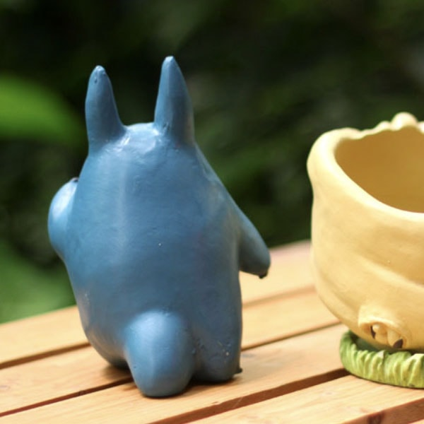 product thumbnail image for Totoro Planter