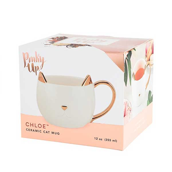 product image for Chloe Cat Mug