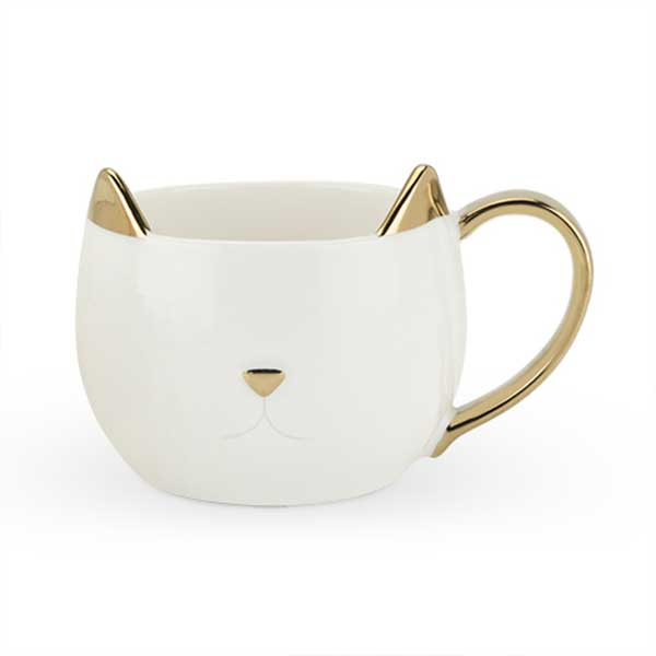 product thumbnail image for Chloe Cat Mug