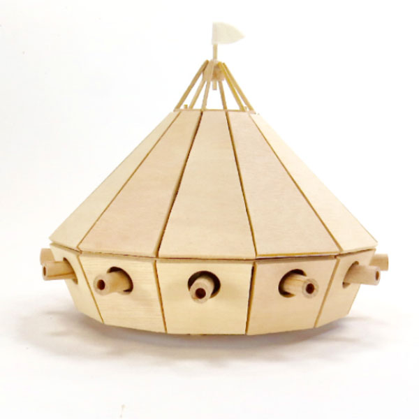 product image for Wooden Science Kit