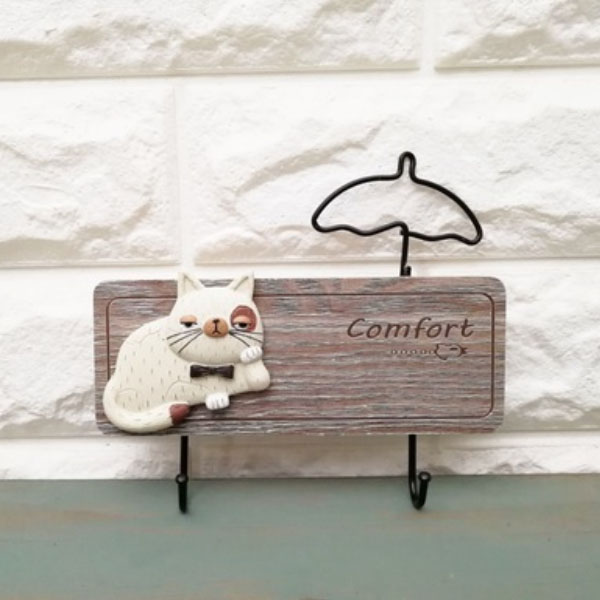 product image for Cat Wall Hook