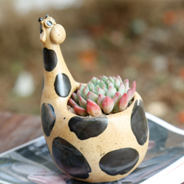 product image for Giraffe Planter