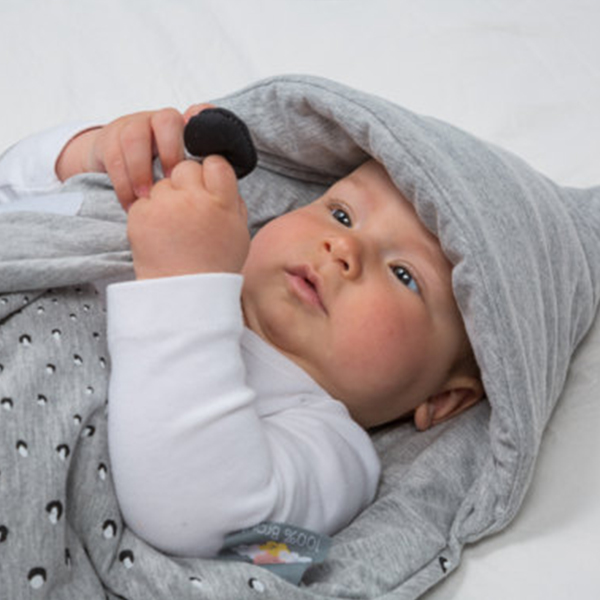 product image for Spotted Baby Sleeping Bag