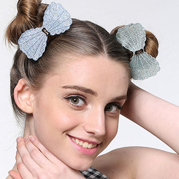 Magic Grip Hair Accessories